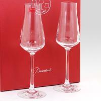 2012年にバカラ16年ぶりの新作として発表された「シャトーバカラ」は、ワイン・シャンパンのための革...