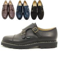 ■優れた機能性と堅牢性で魅了するフランスを代表するシューズブランド■  ・元々、有名高級靴ブランドの...