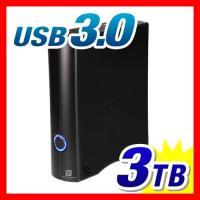合計5,000円以上お買い上げで送料無料! 高速の次世代規格USB3.0対応の外付けハードディスク。...