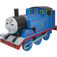 きかんしゃトーマスのフリクション走行の電車のおもちゃ 「ゆれて走るよ!ごきげんトーマス」が登場です!...