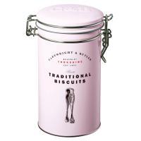 イギリスお土産 | カートライトアンドバトラー デメララ(ざらめ) 缶入りショートブレッド【171138】
