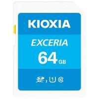 東芝(TOSHIBA) 【SDXC 64GB Class10】 SD-K064GR7AR30    ...