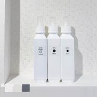■商品名:b2cランドリーボトルL(1000ml) ■サイズ:約 幅90×奥行60×高さ300 mm...
