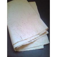 【サイズ】縦横:70×140cm (全紙より大きい)      厚さ:4.5匁(だいたい障子紙ぐらい...