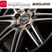アルミホイール 表示価格は1本分 新品 正規品  MONZA JAPAN JP STYLE Jeri...