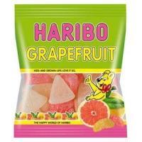 【訳あり 特価】 賞味期限:2020年4月30日 ハリボー グレープフルーツ(100g)