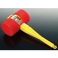 おもちゃのハンマーです。 たたくとピコピコ音が出ます。 パーティーや宴会でのゲーム等にオススメです。...