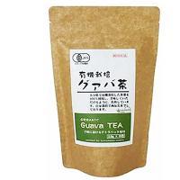 【A】 河村農園 有機栽培 国産グァバ茶 (3.0g×15包) scbmitsuokun1972