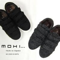 ブランド: MOHI(モヒ) 素材:フェルト、その他 サイズ: 36:全長 約24.4cm 底幅 約...