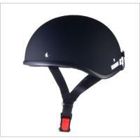 ■商品詳細 メーカー:リード(LEAD)工業 商品名:D'LOOSE D-355 ハーフヘルメット ...