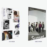 13人組ボーイズグループ・Seventeen(セブンティーン)のスペシャルアルバム「Director...