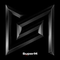 SuperM 1stミニアルバム - SuperM CD (韓国盤)