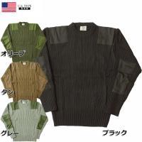 アメリカ軍/米軍 GI US コマンドセーター レプリカ
