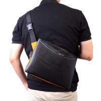 気軽に背負えるコンパクトなショルダーバッグとして人気のサコッシュバッグが、SEALブランドから登場。...