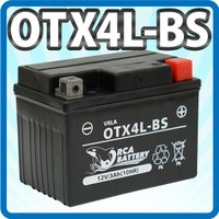 商品説明 ■形式:YTX4L-BS(互換:YT4L-BS CTX4L-BS FT4L-BS)   ■...