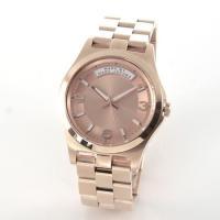 プレゼントにオススメなブランド マークバイマークジェイコブス Marc Jacobsの腕時計です。 ...