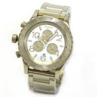 プレゼントにオススメなブランド ニクソン NIXONの腕時計です。  ■サイズ 縦×横×厚み 約42...