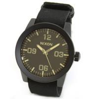 プレゼントにオススメなブランド ニクソン NIXONの腕時計です。  ■商品名 【NIXON】ニクソ...