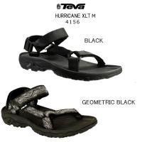 品種別および型番:TEVA(テヴァ) 4156M.HURRICANE XLT  素材:BLACK(ソ...