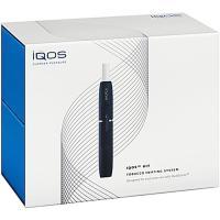 ◆商品名:iQOS(アイコス) 本体キット ネイビー NAVY      新品未開封/国内正規品  ...