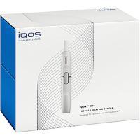 ◆商品名:iQOS(アイコス) 本体キット ホワイト WHITE      新品未開封/国内正規品 ...