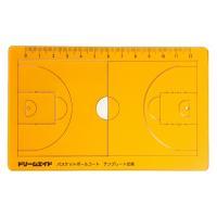 サイズ:145mm × 90mm (厚み1mm) 材質:アクリル材(オレンジ透明片面マット) テンプ...