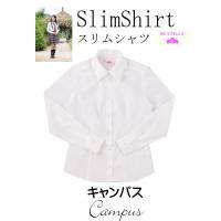女子高校生中学生 ビーステラスリムシャツ  BE STELLA slim shirt bs300 o...