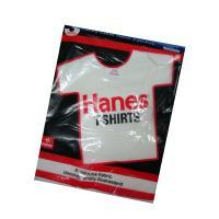 Tシャツ Hanes ヘインズ パックTシャツ 赤ラベル 3枚入り