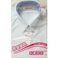 学生女子ワイシャツ半袖、スクールタイガーα制服角襟ブラウス(夏用)は、とても高品質なスクールシャツ。...