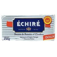 エシレバター 板 【食塩不使用】 250g | ECHIRE