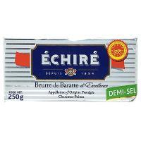 エシレバター 板 【有塩】 250g | ECHIRE