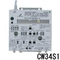 インピーダンス(Ω):入力(出力)75F形 周波数帯域:10〜2610MHz 利得:CATV上り 2...