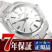 商品番号:SBGR299 ブランド名:セイコー(正規品) 駆動方式:自動巻&手巻き式(オートマチック...