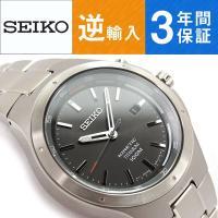 商品番号:SKA713P1 ブランド名:セイコー(海外並行輸入品) 駆動方式:キネティック (自動巻...