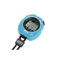 SEIKO ストップウォッチ スイミングタイマー用 シリコンケース ブルー SVAZ011