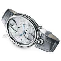 18世紀、ブレゲがナポリ王妃(ナポレオンの妹)のために製作した時計がモチーフ。 ファッショナブル・デ...