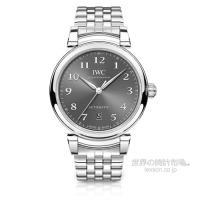 80年代のスタイルを取り入れたダ・ヴィンチ。この時計のデザインのポイントになっている、立体的で存在感...