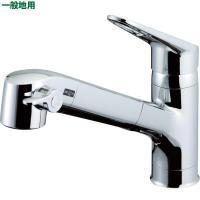 キッチン用水栓金具 より使いやすい、便利で機能的なキッチン水栓 サイズ:W240×D525×H90 ...