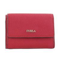 フルラ(FURLA)の三つ折り財布が、入荷しました。フルラ 財布 FURLA 962288 PZ12...