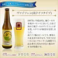 お年賀 ビール ギフト 飲み比べ 地ビール クラフトビール WBAアジア部門No.1金賞受賞ビールアラカルトセット いわて蔵ビール|sekinoichi|04