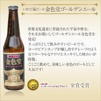 お年賀 ビール ギフト 飲み比べ 地ビール クラフトビール WBAアジア部門No.1金賞受賞ビールアラカルトセット いわて蔵ビール|sekinoichi|05