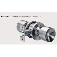 タイプ:間仕切錠(鍵無し) 品番:ULW−4E バックセット:60mm。 扉厚:27〜37mm フロ...