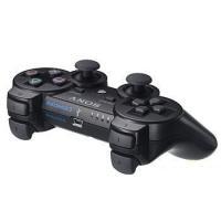 ◆発売日:2007年11月11日 ◆商品名:PS3 ワイヤレスコントローラ (DUALSHOCK3)...