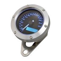 メーカー:DAYTONA(デイトナ) 表示MAX速度:260km/h ボディ径:60mm http:...