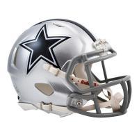 NFLで使用されているチームヘルメットのレプリカミニチュアモデルです。 メーカーはNFLの中で最も多...
