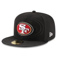 NFLオフィシャルライセンスパートナー「New Era」の2016シーズン59FIFTYキャップ。 ...