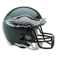 NFLで使用されているチームヘルメットのレプリカミニチュアモデルです。メーカーはNFLの中で最も多く...