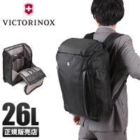 追加最大+24% ビクトリノックス VICTORINOX ビジネスリュック 通勤用 バッグ メンズ B4  602153