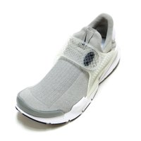 NIKE SOCK DART MIDIUM GREY/BLACK-WHITE ( ナイキ ソックダー...