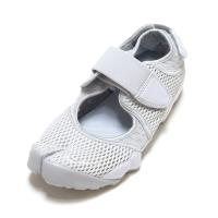 NIKE AIR RIFT BR PURE PLATINUM GREY BREATHE ( ナイキ ...
